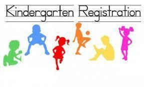 Kindergarten Registration - POSTPONED