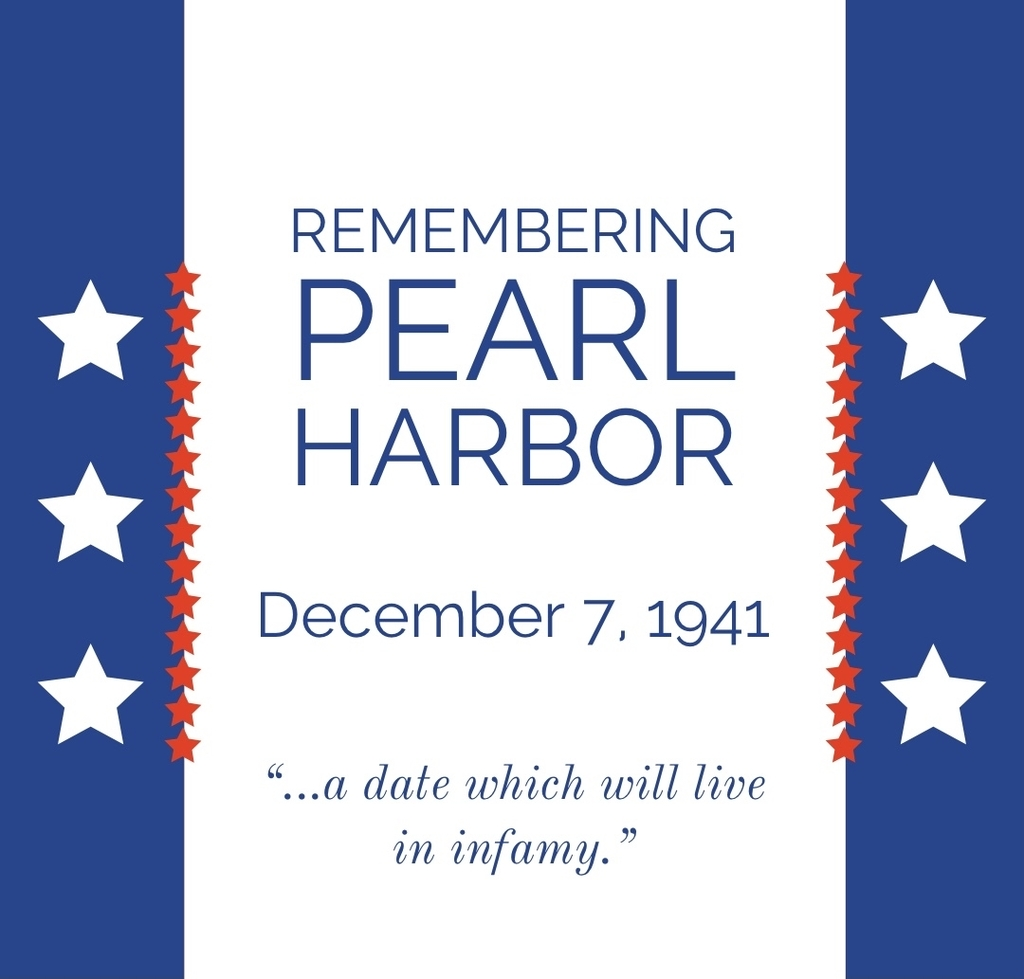 Pearl Harbor Day honor